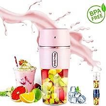 mini usb juicer blender
