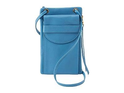 Hobo Agile (Dusty Blue) Handbags