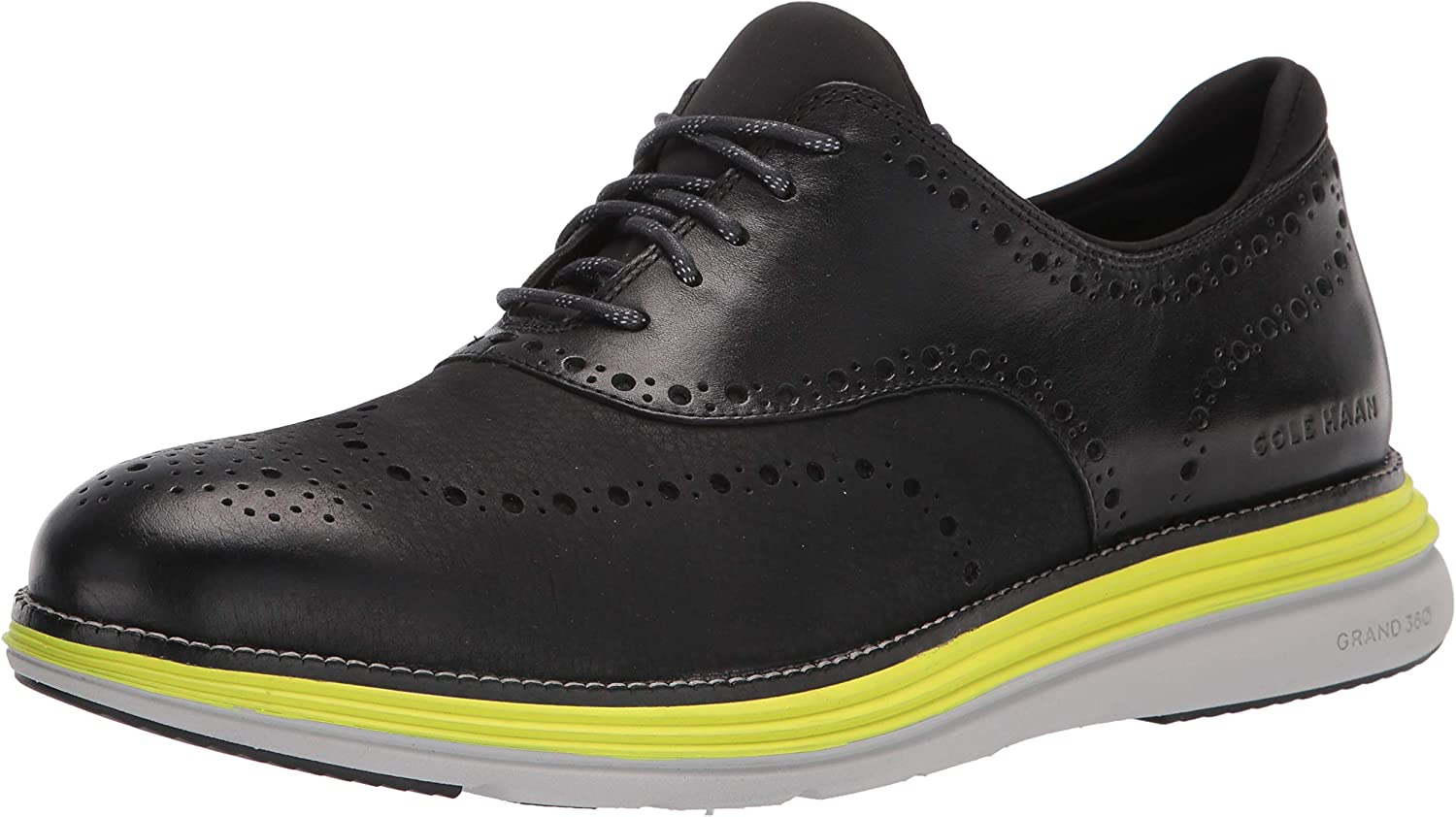 Cole Haan Men's Max 79% OFF Originalgrand Ox Opening large release sale Ultra Wing Oxford
