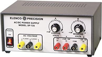 elenco power supply kit