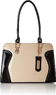 Nelle Harper Women's Handbag (Multicolor) (NHRAB004)