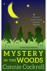 Mystery in the Woods (Jean Hays Book 2) Kindle Edition