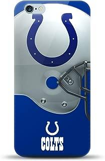 MIZCO SPORTS iPhone 8/7 Helmet Series Case - NFL Indiana Colts