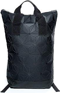 Mochila Unisex Roll Top, Farbe Turnbeutel:Negro