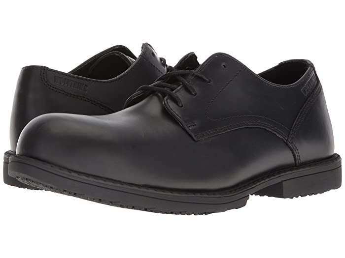 c961d24ea4e Bedford Oxford Steel Toe