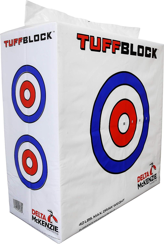 Mckenzie 20950 TuffBlock Game Shot Archery Target : Archery Targets : Sports & Outdoors