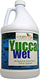 yucca extract surfactant