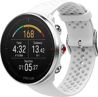 Relógio para Esportes com GPS, Polar, Vantage, Branco, M-G