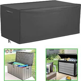Best waterproof deck storage containers Reviews