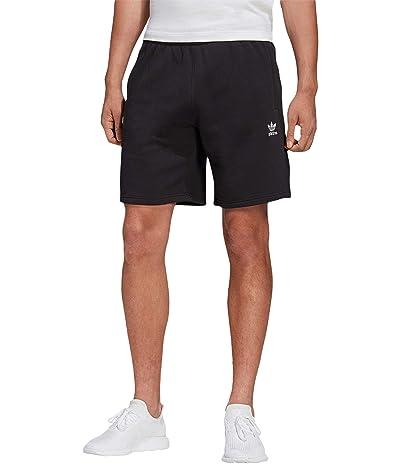 adidas Originals Essential Shorts (Black) Men
