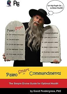 Paleo Smart Commandments