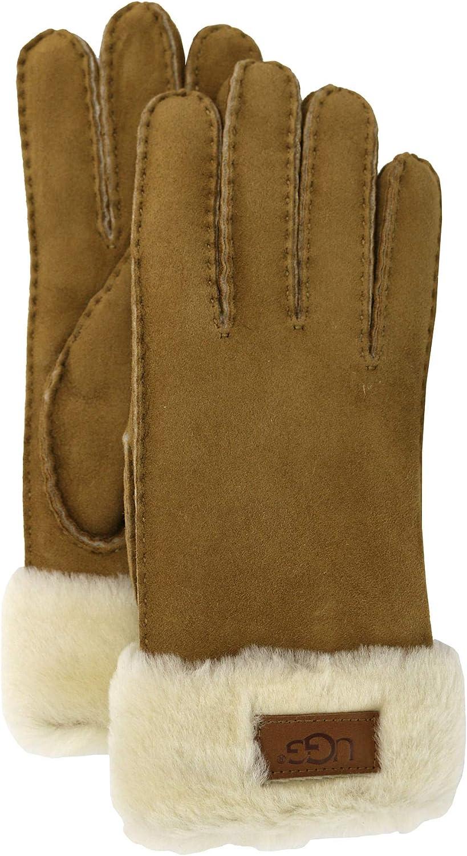 UGG Womens Turn Cuff Glove