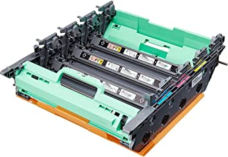 Brother Genuine Drum Unit, DR310CL, Seamless Integration, Yields Up to 25,000 Pages, Color