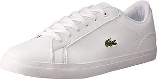 Lacoste Lerond 119 5 Fashion Shoes, WHT/WHT