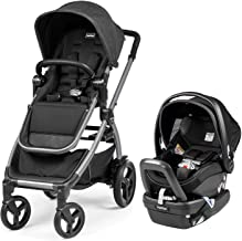 city select stroller with maxi cosi car seat