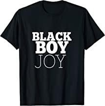 black boy joy shirt