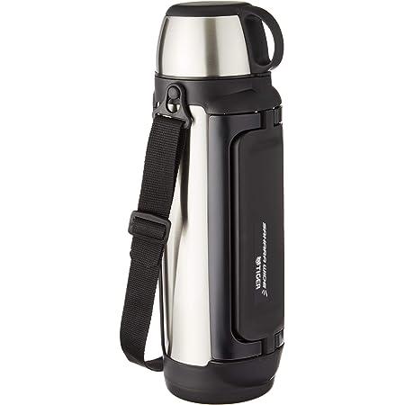 タイガー 魔法瓶 水筒 2L コップ 大容量 タイプ MHK-A201-XC Tiger シルバー