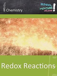 Redox Reactions - School Movie on Chemistry