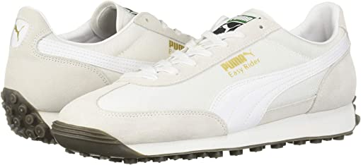 Puma White/Gum