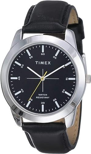 TIMEX Analog Black Men Watch TW00ZR263E