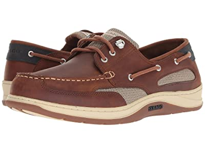 Sebago Clovehitch II (Brown Cinammon) Men