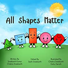 All Shapes Matter