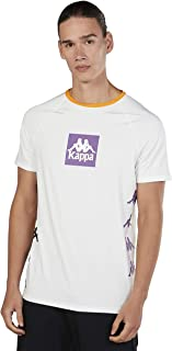 Kappa Men 4202002 30ZLUOBERNAP Tshirts