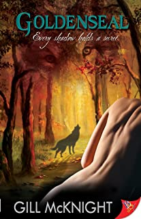 Goldenseal (Garoul Series Book 1)