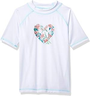 Kanu Surf Girl's Rash Guard Shirt