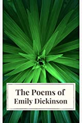 The Poems of Emily Dickinson Kindle Edition