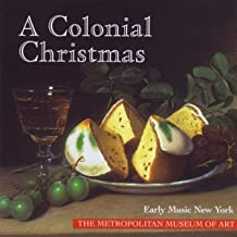 A Colonial Christmas