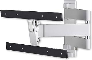 One For All volledig draaibare OLED-TV muurbeugel – schermgrootte 32 tot 77 inch – 180° rotatie en 20° helling – voor alle...