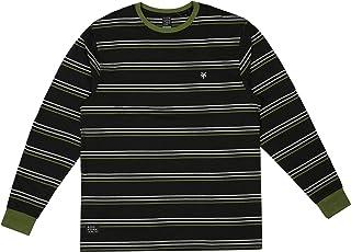 Zoo York T-shirt Mężczyźni Midtown Long Sleeve