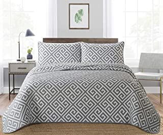 Best colchas para cama king size Reviews