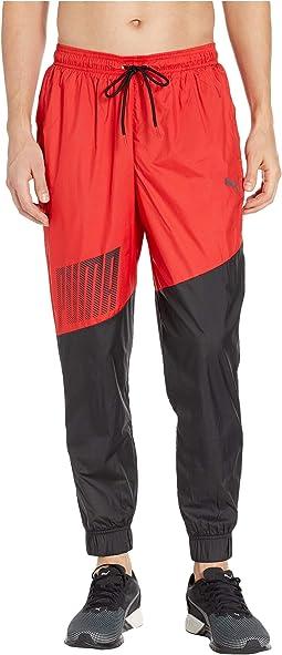 A.C.E. Woven Trackster Pants