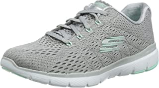 Skechers Flex Appeal 3.0-Satellites, Baskets Femme
