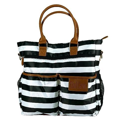 0aeb83b789 Designer KindGenie Nappy Diaper Bag for Boys   Girls - Unisex - A  Multi-function