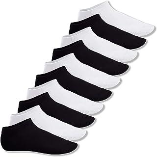 comprar comparacion Footstar SNEAK IT! - Calcetines Hombres/Mujeres / 10 pares de calcetines de algodón