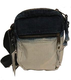 Eastpak - Bolso al hombro para mujer Grey/Blue