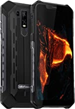 Ulefone Armor 6 IP68 Waterproof Unlocked Cell Phone, Android 8.1 Outdoor Smartphone 6.2