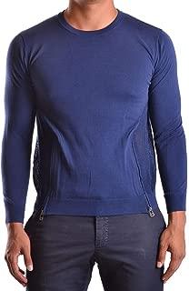 Daniele Alessandrini Luxury Fashion Mens Sweater Spring