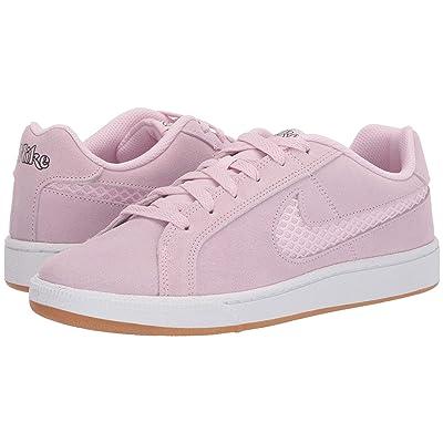 Nike Court Royale Suede (Pink Foam/Pink Foam/Black) Women