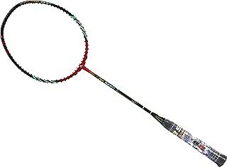 Apacs Nano Tubes 9990 Red Badminton Racket (4U)