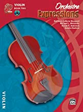 Best orchestra expressions book 2 violin Reviews
