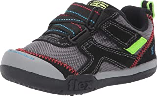 Skechers Kids' Flex Play-Easy Pick Sneaker
