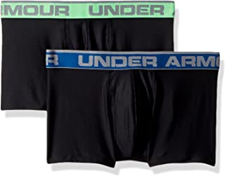 Under Armour Men o-Series 3in Boxerjock 2pk