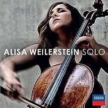 Kodály: Sonata for Solo Cello, Op.8 - 1. Allegro maestoso ma appassionato