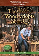 Classic Episodes: The Woodwright's Shop - Season 5