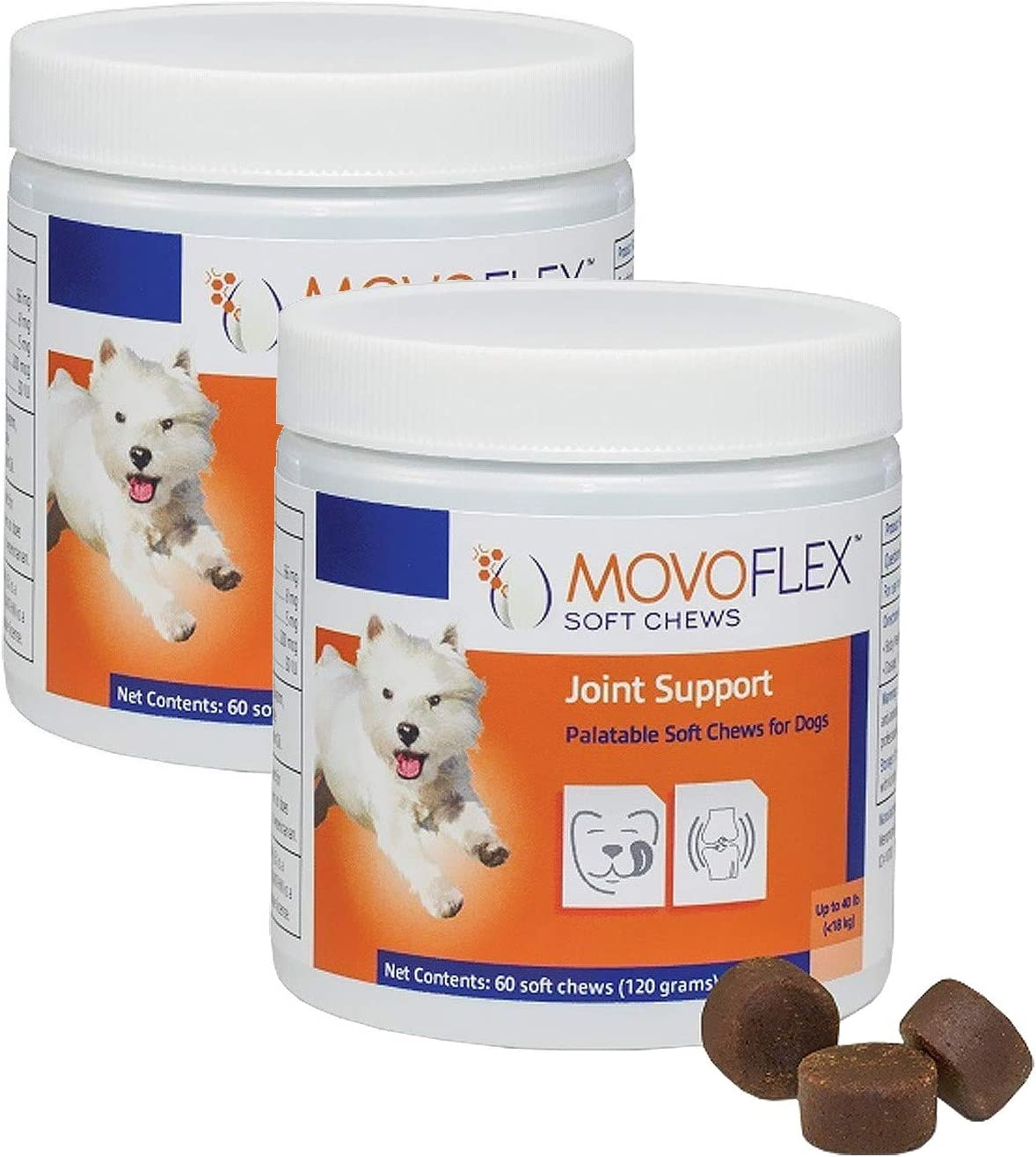 Chicago Spring new work one after another Mall MOVOFLEX Dog Hip Joint Support for F Dogs Small - Veterinarian