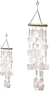 Best shell wind chimes Reviews